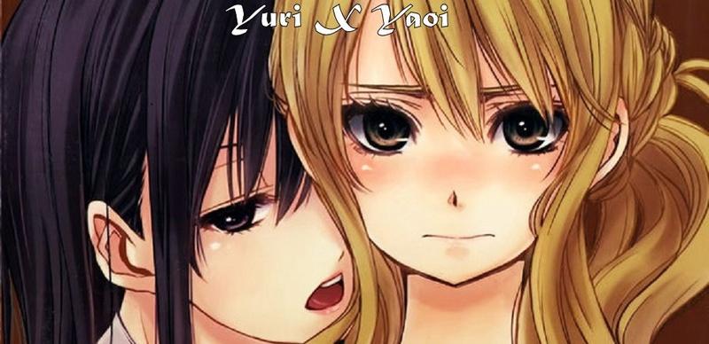 Yuri x Yaoi