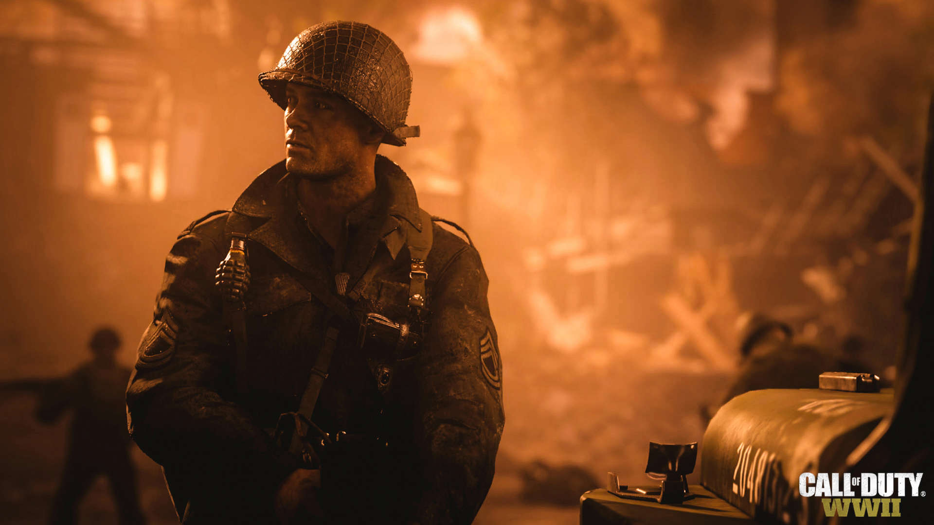 Call of Duty WWII 02