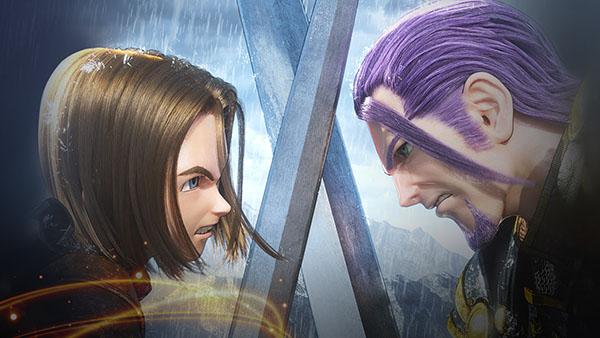 Dragon Quest XI 06