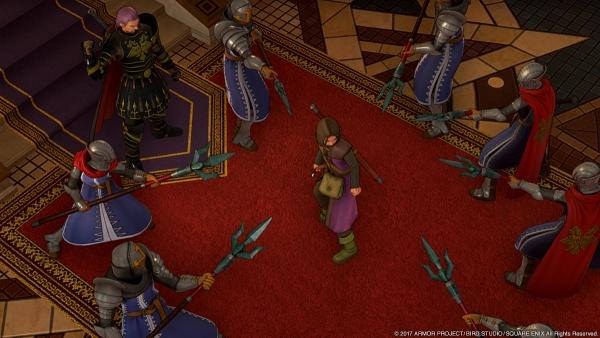 Dragon Quest XI 07