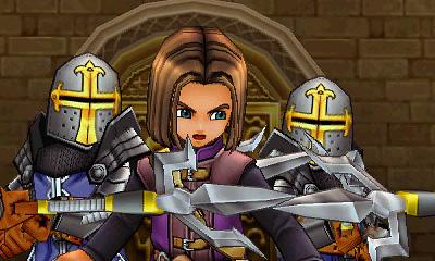 Dragon Quest XI 08