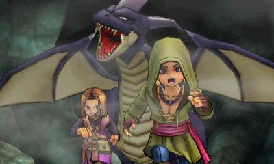 Dragon Quest XI 13