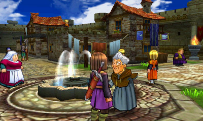 Dragon Quest XI 3DS 03