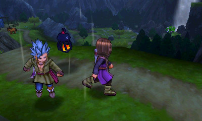 Dragon Quest XI 3DS 09