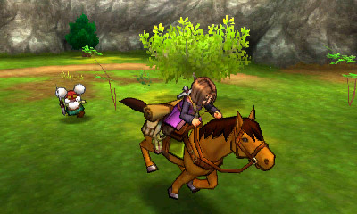 Dragon Quest XI 3DS 12