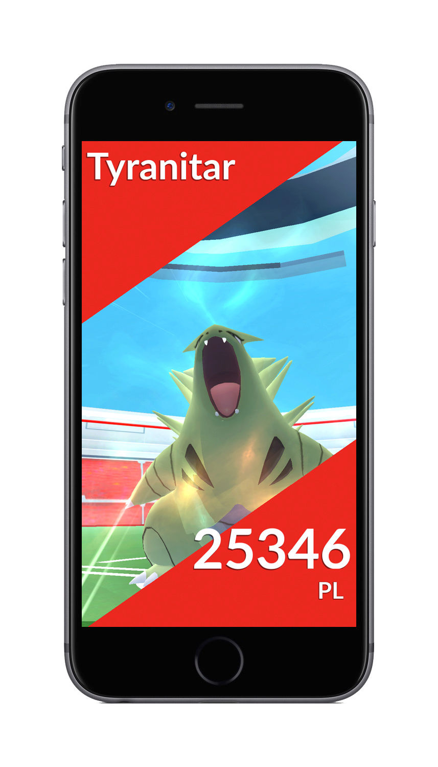 Pokemon GO - Update 05