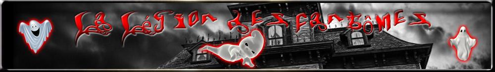 La Légion Des Fantômes