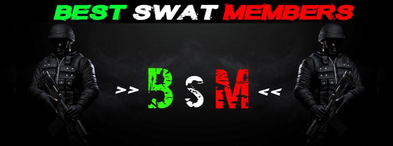 Best Swat Members