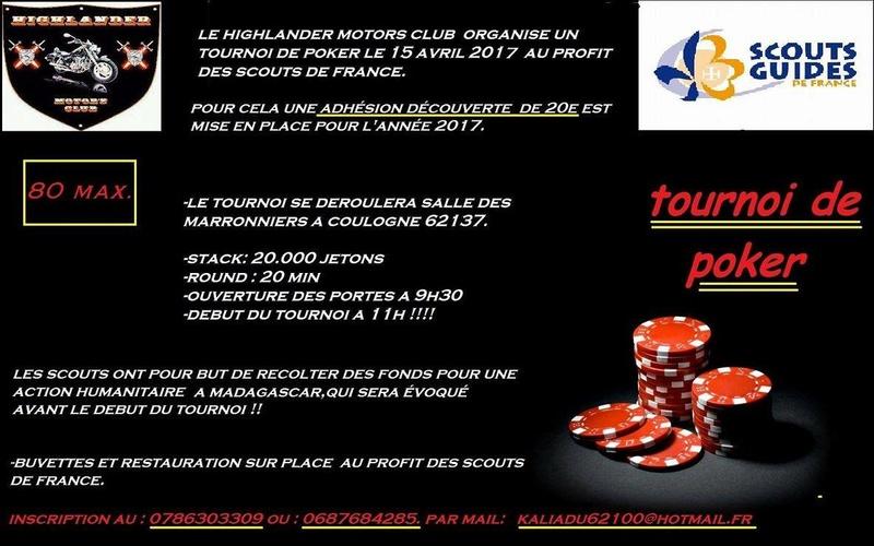 Tournoi de poker 06