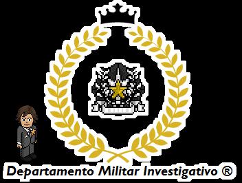 Polícia DMI - Habbo ®