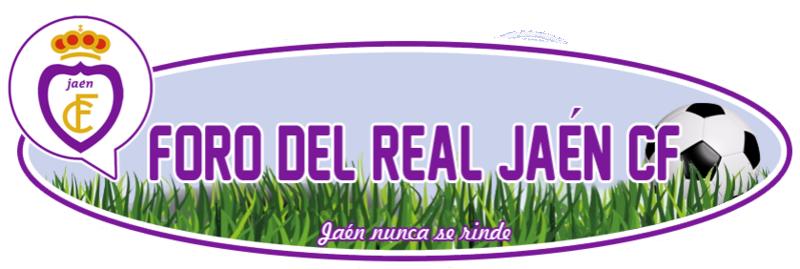 FORO NO OFICIAL REAL JAEN CF . Una pasión desde 1922.