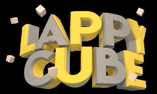 LappyCube