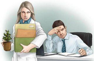 Отзывы о компаниях, работниках