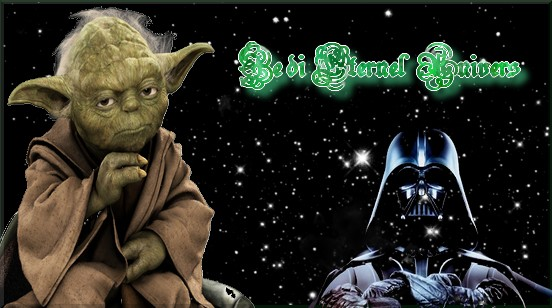 Le Jedi Eternel