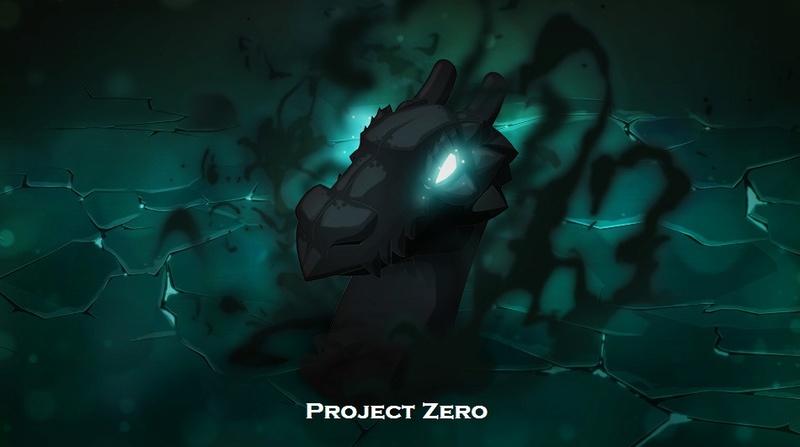 Taverne Project Zero