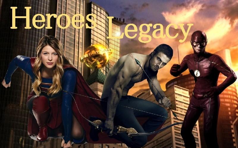 Heroes Legacy