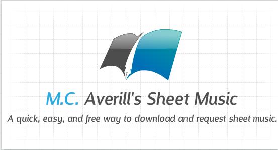 Ensemble Sheet Music