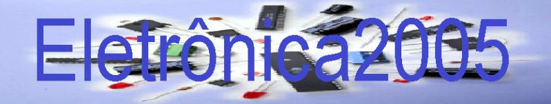 Fórum Eletrônica 2005