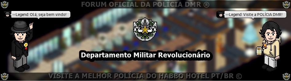 Polícia DMR ®