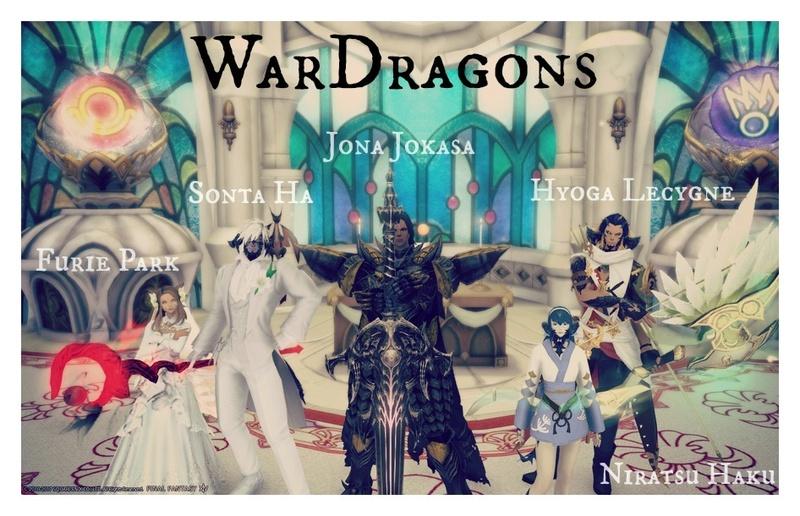 WarDragons