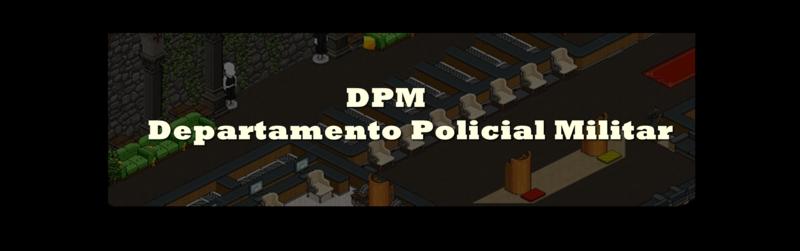 Polícia DPM