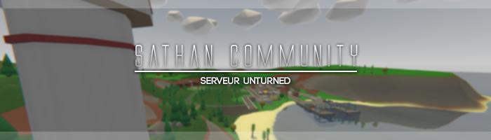 SathanCommunity