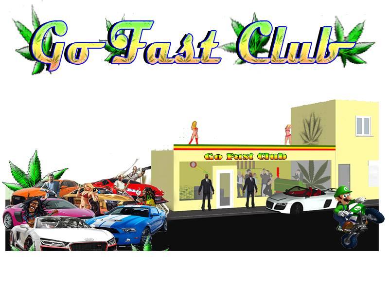 La Go Fast