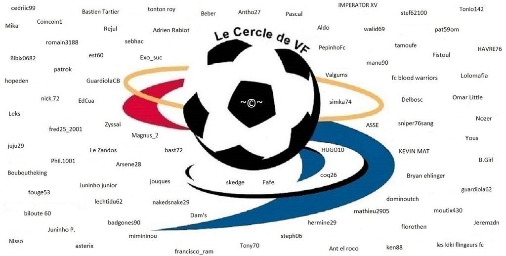 Le Cercle de VF