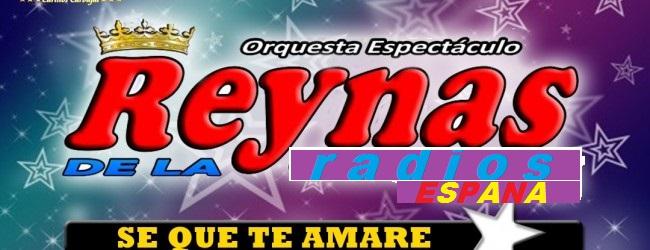 RADIO REYNAS