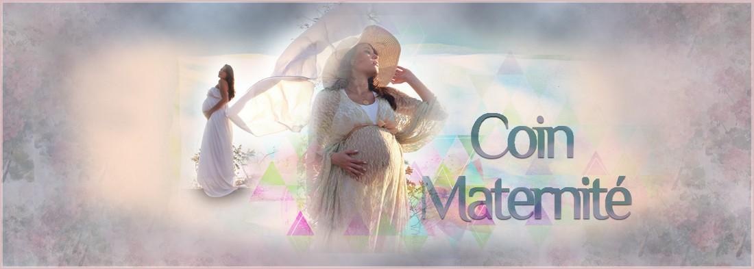 </br>Bienvenue sur Coin-Maternité