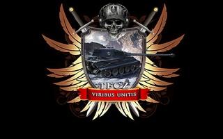 Stanovy klanu Tanková fronta