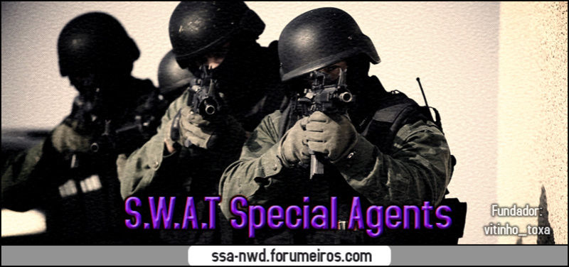 S.W.A.T Special Agents™ - NWD GAMES
