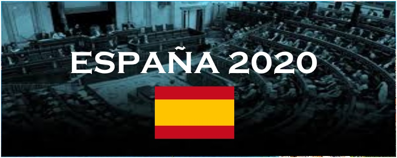 España 2020