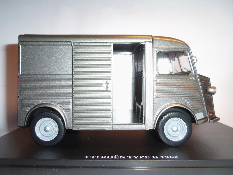 collection hachette auto vintage au 1 24 le type h pijo3007. Black Bedroom Furniture Sets. Home Design Ideas