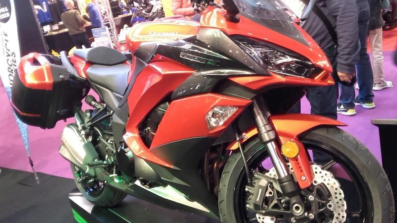 Salon de la moto marseille for Shop moto salon de provence