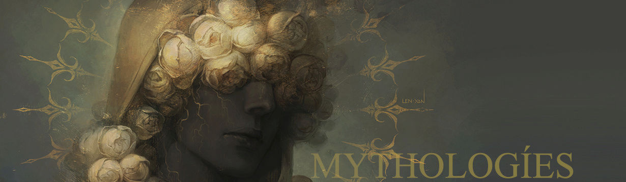 Mythologíes
