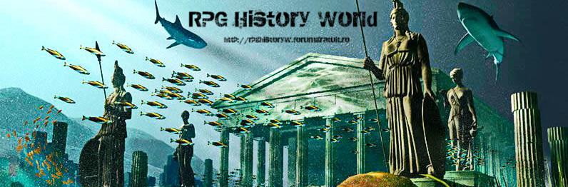 RPG History World