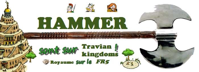 Royaume Hammer