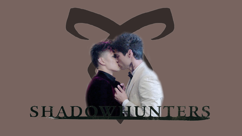 Shadowhunters and Downwolders