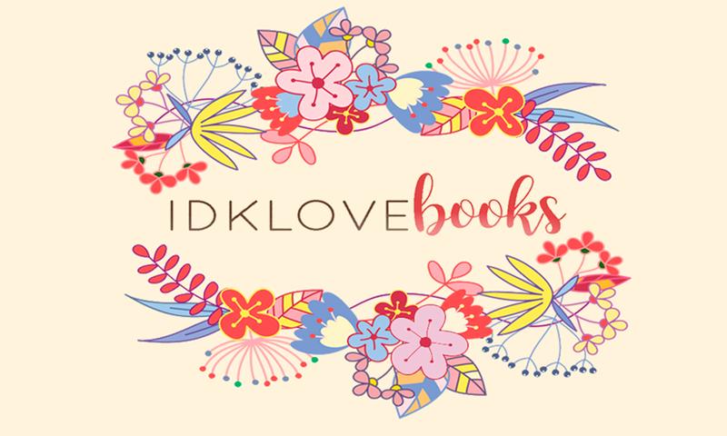 Idklovebooks