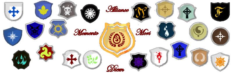 Alliance Memento Mori