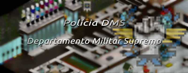 Polícia DMS ® - Habblet Hotel