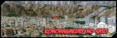 Konohagakure no Sato