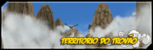 Território do País do Trovão
