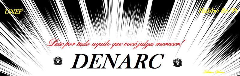 POLÍCIA DENARC - Habbo ®