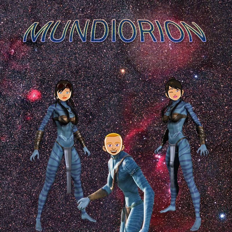 MundiOrion