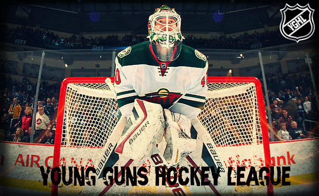 Young Guns Hockey League