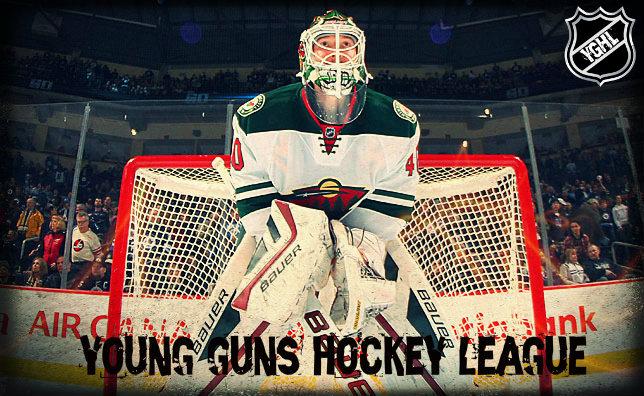 Young Guns Hockey League
