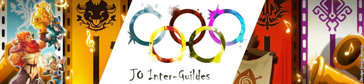 Jeux inter-guildes de Sumens
