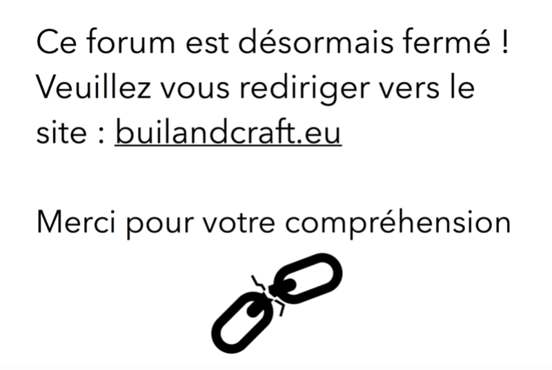 Forum Build&Craft